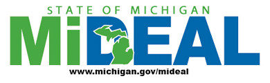 State of Michigan MiDEAL
